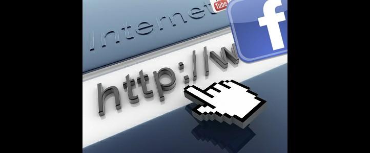 Reforma Presencia en Internet