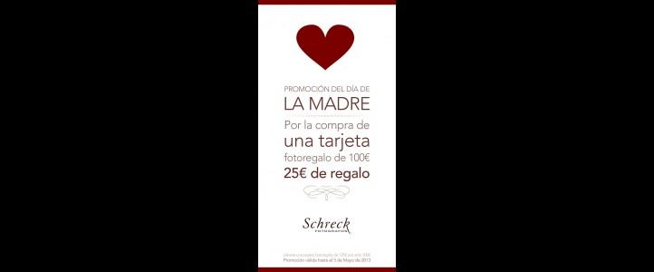 Especial día de la Madre