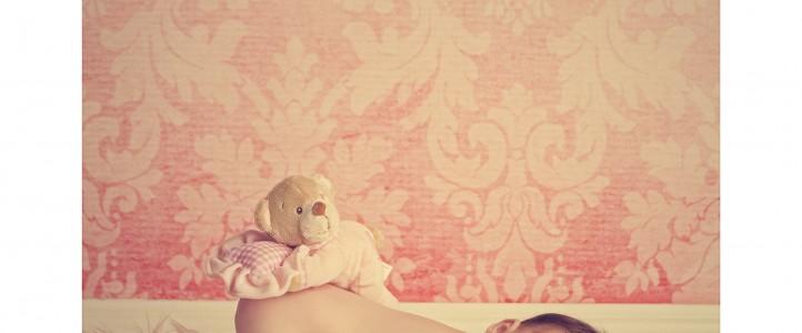 Sesiones recién nacidos.