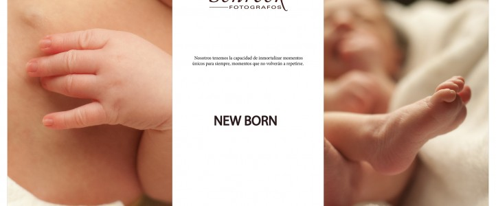 Sesones recién nacidos (New Born)