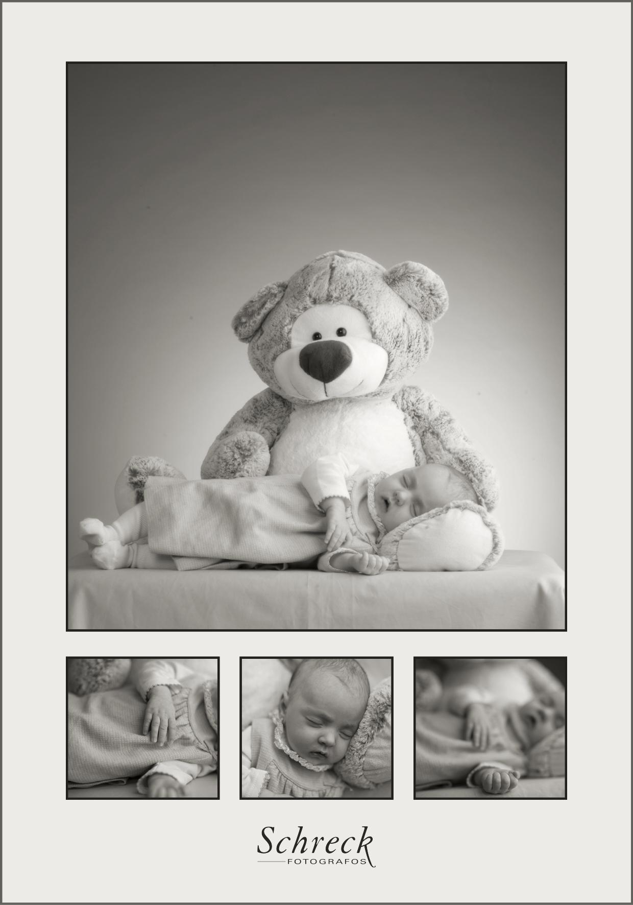 New born Schreck fotógrafos 4